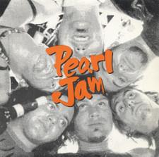 "Pearl Jam - Alive - 7"" Vinyl"
