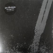 Joy Division - Autosuggestion - LP Vinyl