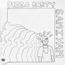 Samiyam - Pizza Party - LP Vinyl