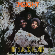 The Blackstones - Insight - LP Vinyl