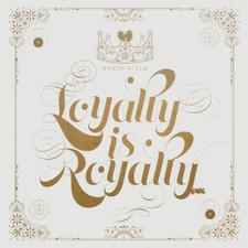 Masta Killa - Loyalty Is Royalty - 2x LP Vinyl
