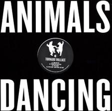 "Tornado Wallace - EP For Animals Dancing - 12"" Vinyl"
