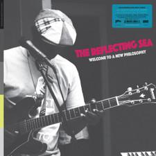 Damu The Fudgemunk & Raw Poetic - The Reflecting Sea (Welcome To A New Philosophy) - LP Vinyl