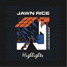 Jawn Rice - Highlights - LP Vinyl