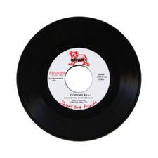 "Dinosaur L - Go Bang! #5 - 7"" Vinyl"