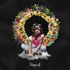 Rapsody - Laila's Wisdom - 2x LP Vinyl