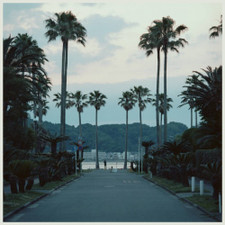 Submerse - Are You Anywhere - LP Vinyl