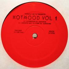 "Hotmood - Hotmood Vol. 1 - 12"" Vinyl"