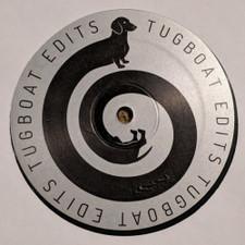 """Tim Zawada - Tugboat Edits Vol. 1 - 12"""" Vinyl"""