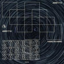 """Synkro - Hand In Hand Ep - 12"""" Vinyl"""