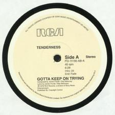 "Tenderness - Gotta Keep On Trying - 12"" Vinyl"