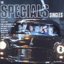 The Specials - Singles - LP Vinyl