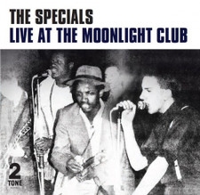 The Specials - Live At The Moonlight Club - LP Vinyl