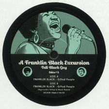 "Franklin Black - Gifted People - 7"" Vinyl"