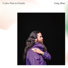 Carlos Nino & Friends - Going Home - LP Vinyl