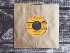 "Leroi Conroy - Tiger Trot - 7"" Vinyl"