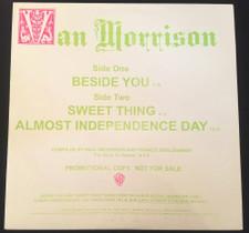 """Van Morrison - Beside You / Sweet Thing - 12"""" Vinyl"""