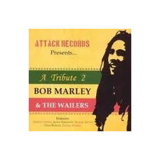 Various Artists - A Tribute To Bob Marley - LP Vinyl