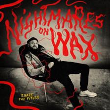 Nightmares On Wax - Shape The Future - 2x LP Vinyl