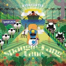 Ryan Porter - Spangle-Lang Lane - LP Vinyl