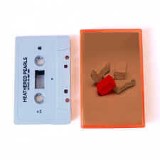 Heathered Pearls - Detroit, MI 1997-2001 - Cassette