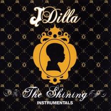 J Dilla - The Shining Instrumentals - 2x LP Vinyl