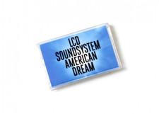 LCD Soundsystem - American Dream - Cassette
