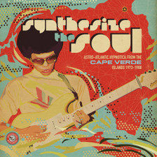 Various Artists - Synthesize The Soul: Astro-Atlantic Hypnotica From The Cape Verde Islands 1973-1988 - 2x LP Vinyl
