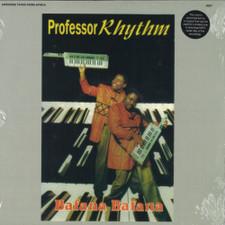 Professor Rhythm - Bafana Bafana - LP Vinyl