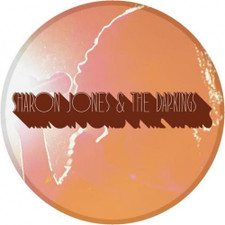 Sharon Jones & The Dap-Kings - Soul Of A Woman - Single Slipmat