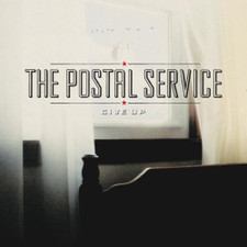 The Postal Service - Give Up Deluxe 10th Ann. Edition - 3x LP Vinyl
