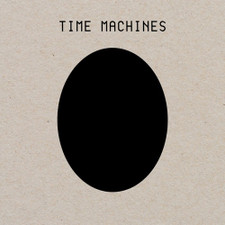 Coil - Time Machines - 2x LP Vinyl