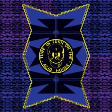 """Virginia - Blue Pyramid - 12"""" Vinyl"""
