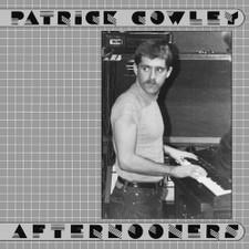 Patrick Cowley - Afternooners - 2x LP Vinyl