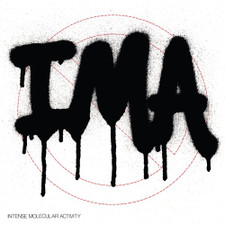 Intense Molecular Activity - I.M.A. - LP Vinyl