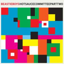 Beastie Boys - Hot Sauce Committee Part Two - 2x LP Vinyl