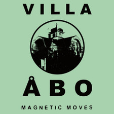 Villa Abo - Magnetic Moves - 2x LP Vinyl