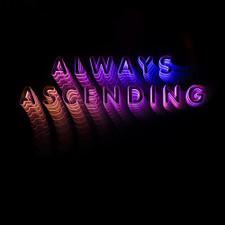 Franz Ferdinand - Always Ascending - LP Colored Vinyl