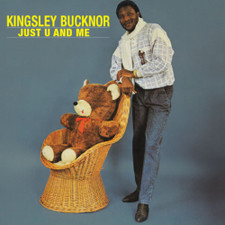 Kingsley Bucknor - Just U And Me  - LP Vinyl