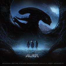 Jerry Goldsmith - Alien (Original Motion Picture Soundtrack) - 2x LP Vinyl