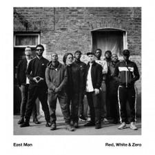 East Man - Red, White & Zero - LP Vinyl
