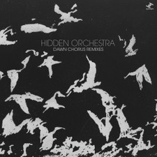 Hidden Orchestra - Dawn Chorus Remixes - 2x LP Vinyl
