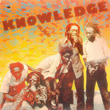 Knowledge - Hail Dread - LP Vinyl