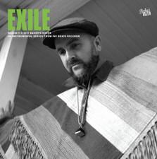 Exile - Baker's Dozen - LP Vinyl