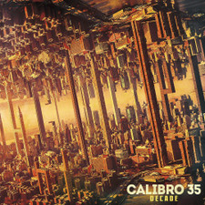 Calibro 35 - Decade - LP Vinyl