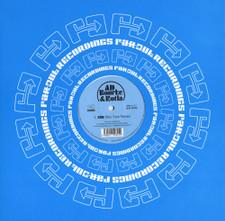 "AD Bourke & ROTLA - Raw - 12"" Vinyl"