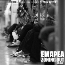 Emapea - Zoning Out Vol. 1 - LP Vinyl