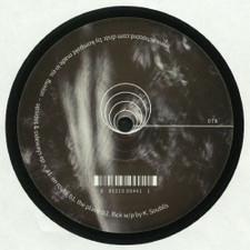 """Fluxion - Upsides & Sideways Ep - 12"""" Vinyl"""