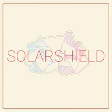 Solar Shield - Solar Shield - LP Vinyl
