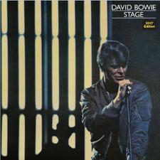 David Bowie - Stage - 3x LP Vinyl